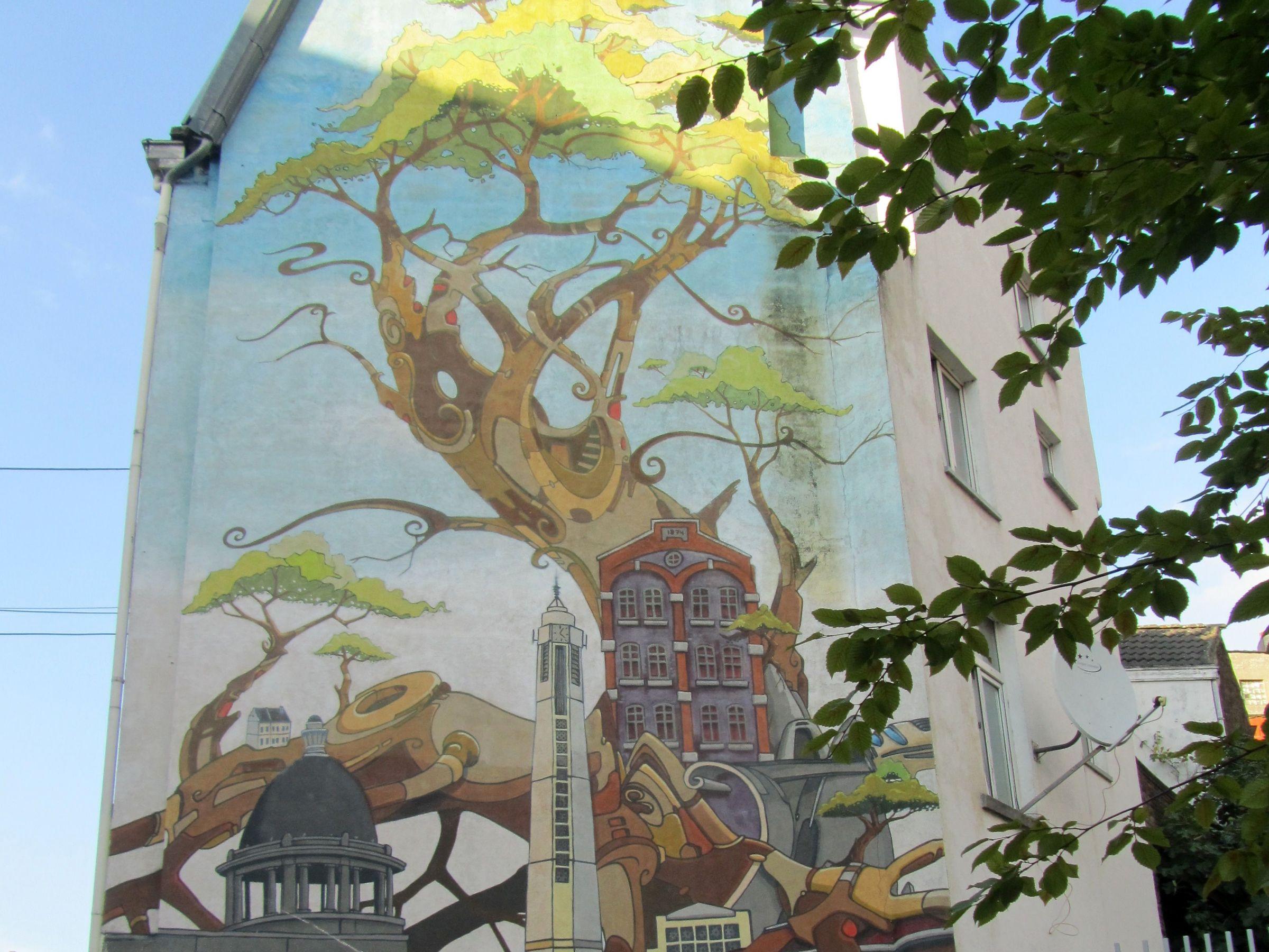Baobab Molenbeek