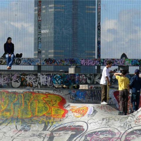 De Brusselse Vijfhoek