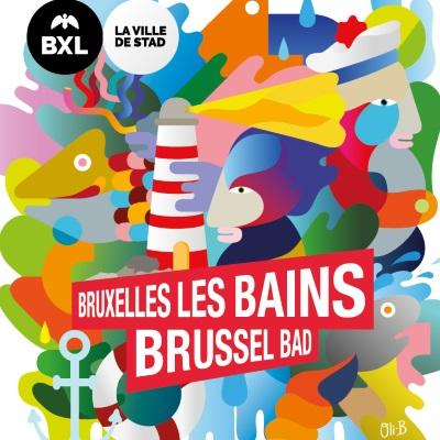 Brussel uitstap kinderen tips gezin familie animatie buiten festival bad strand workshops optredens muziek sport dans animatie