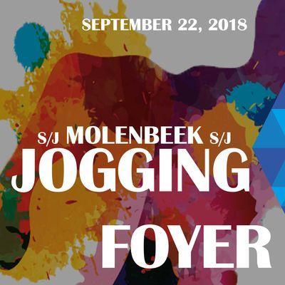 Jogging Foyer