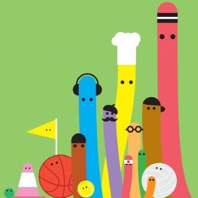Brussel kinderen tips krokusvakantie paasvakantie stages speelpleinen sportweek animatie aanbod ateliers VGC