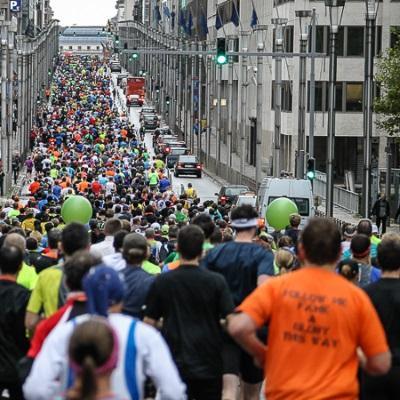 Marathon van Brussel