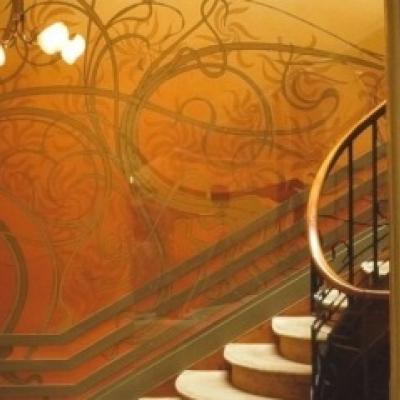Victor Horta en het Japonisme