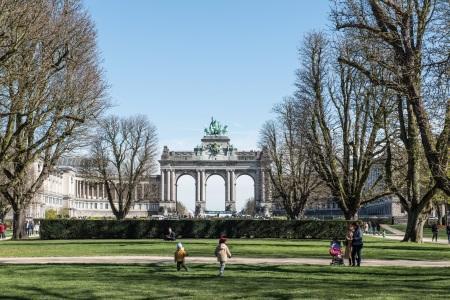 Jubelpark (Foto: Jean Dujardin)