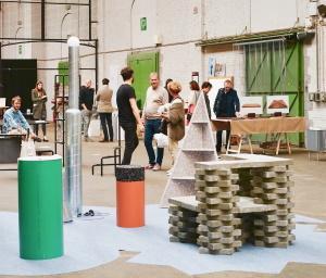 Contemporary Design Market - Copyright The Good Old Boyz