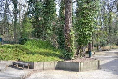 Oudergem: Het Bergojepark