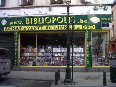 Bibliopolis