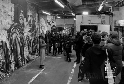 BILY - Contemporary Art Walk