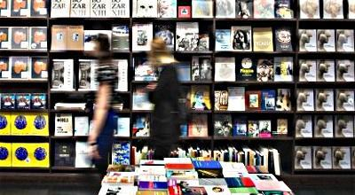 Bozar Bookshop