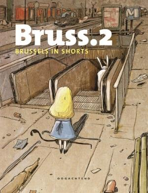 Brussels in Shorts