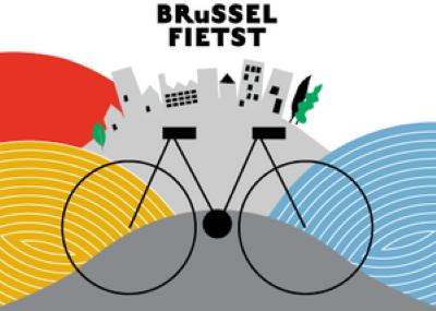 Brussel Fietst
