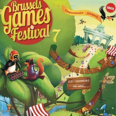 Brussel uitstap kinderen gezin familie tips zomervakantie spelletjes spelen games