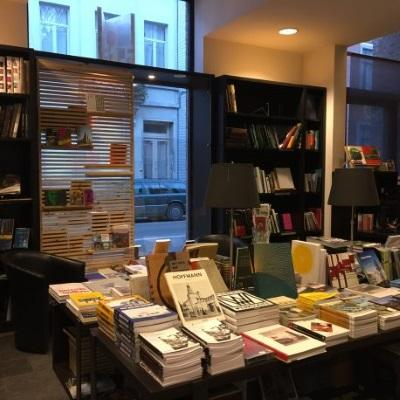 Boekhandel CIVA Stichting