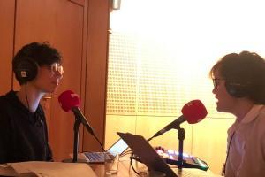 De podcasts van CIVA