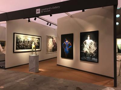 Eurantica Fine Art Fair 2021