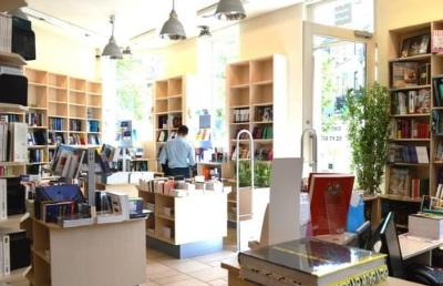 The European Bookshop