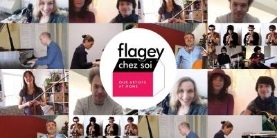 Flagey chez soi