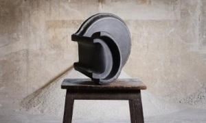 Focus op keramiek | Copyright Gregoire Scalabre