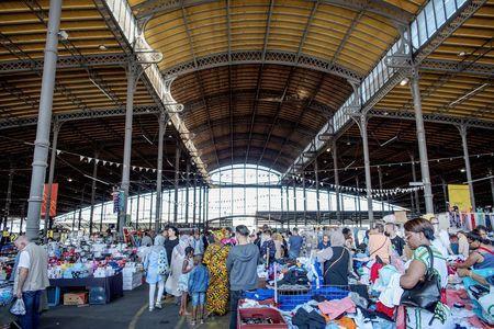 Markten in Brussel / Abattoir - foto Sien Verstraeten (c) Muntpunt