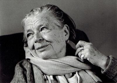 Marguerite_Yourcenar-Bailleul-1982.10.04.Bernhard_De_Grendel
