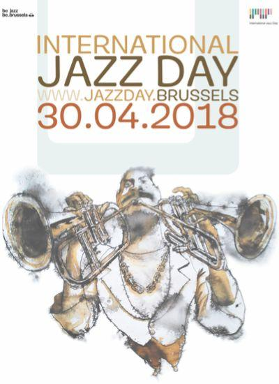 Unesco International Jazz Day