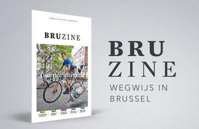 Bruzine