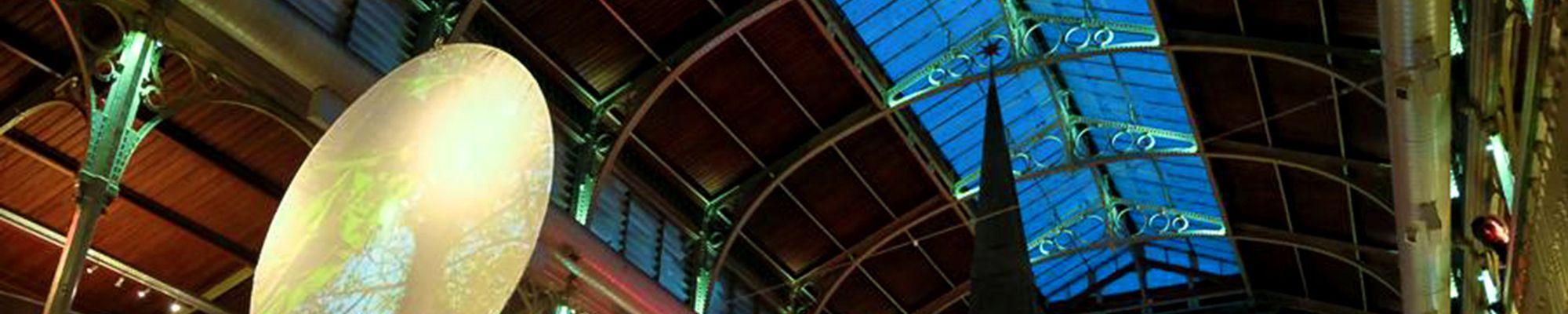 Sint-Gorikshallen