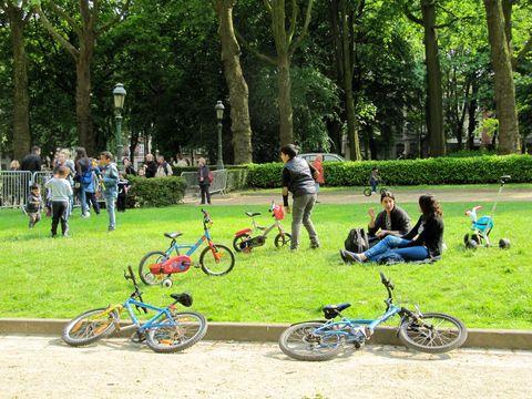 Elisabethpark (c) Winny Biets