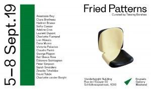 Fried Patterns