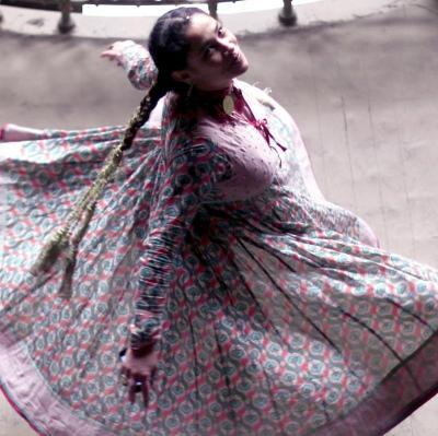 Sufi Night: Ghalia Benali