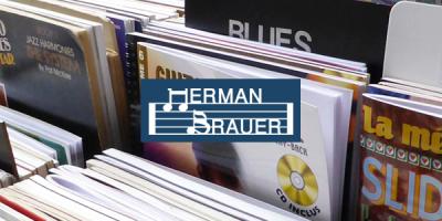Herman Brauer