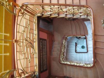Restaureren, herbestemmen en actualiseren van Victor Horta's erfgoed