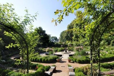 Etterbeek: Het Jean-Felix Happark