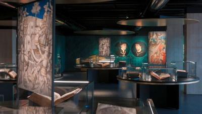 Bezoek het KBR Museum met Canvas
