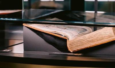 KBR Museumblog