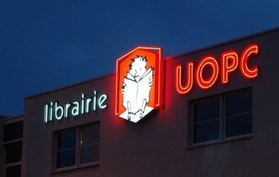 Librairie U.O.P.C.