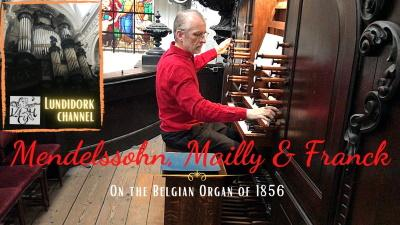 Lundidork Channel (Orgel op Maandag)