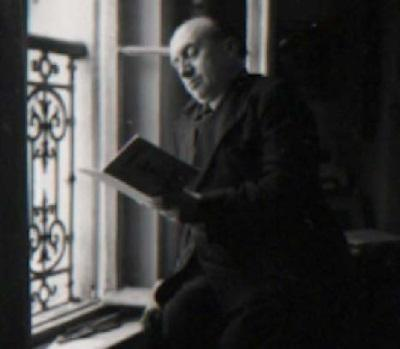 René Magritte en Marcel Lecomte