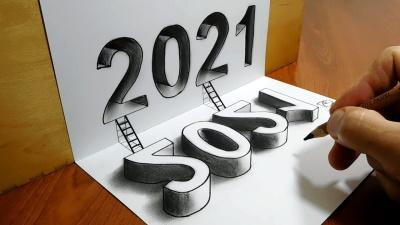 Art on Paper 2021