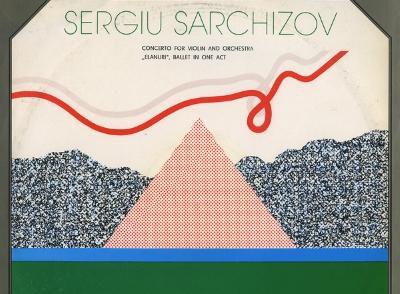 Electrecord, Romania in Vinyl Covers