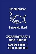 Wedstrijd Uit in Brussel Erfgoeddag Noordzee