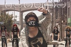 Brussel velomuseum documentaire Ovarian Psycos Muntpunt fiets fietsen vrouwen strijd gratis vertoning
