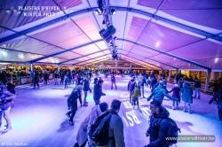 Paspartoe omruilvoordeel schaatsbaan Muntplein