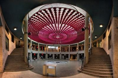 Horta's Masterplan: het Municipal Development Ltd.