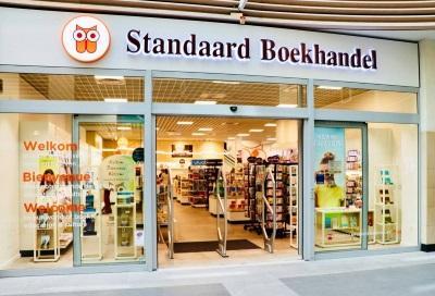 Standaard Boekhandel Anspachlaan