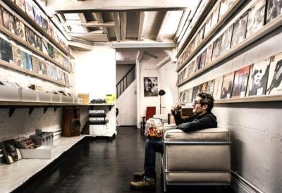 Seymour Kassel Records