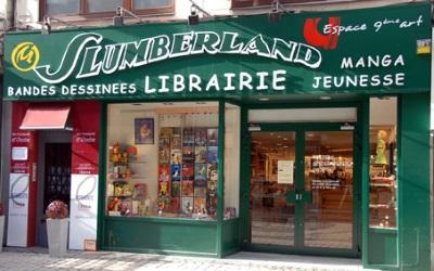 Slumberland Tome 4