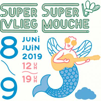 SuperVliegSuperMouche
