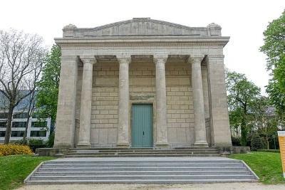 Het Tempeltje van de Menselijke Driften