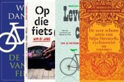 Brussel Vélomuseum boekentips fietsen fiets collectie tipcollectie Muntpunt boeken literatuur